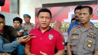 Tersangka Korupsi Kapal Terancam 20 Tahun Penjara