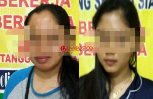 Tersangka Muncikari Kasus Prostitusi Pelajar adalah Ibu dan Anak