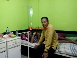 Terus Bertambah, Penderita DBD di Pringsewu Capai 189 Pasien