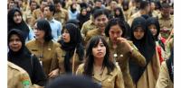 Tes CPNS Pesisir Barat Masih Menunggu Giliran