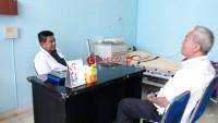 Tes Kesehatan, Irwan Sukri Akui Perokok Berat