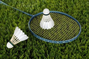 'The Lost of Generation' Badminton!