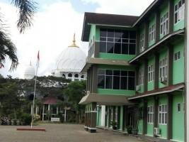 Tidak Semua Prodi UIN Rden Intan Lampung Buka Jalur Mandiri