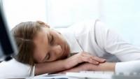 Tidur Siang Presiden