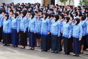 Tiga ASN Pemkot Bandar Lampung Tipikor Telah Dipecat