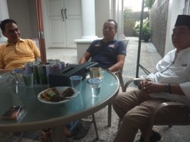 Tiga Caleg Hanura Perjuangkan Program untuk Dapil
