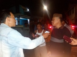 Tiga Kelurahan di Lampung Utara Terkena Luapan Banjir