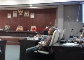 Tiga Komoditas Lampung Masuk Prioritas Nasional