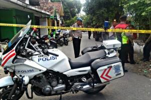 Tiga Ledakan Diduga Bom Terjadi di Pasuruan