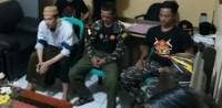 Tiga Orang Terduga Pelaku Pembakaran Bendera Diamankan Polres Garut