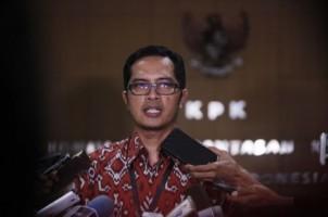 Tiga Pejabat Sinar Mas Dijebloskan ke Lapas Tangerang