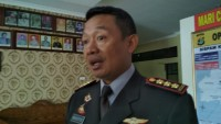 Tiga Pengeroyok dan Perampas Senpi Ajudan Kapolres Metro Ditangkap