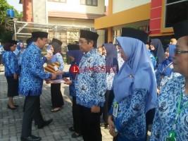 Tiga Puskesmas di Bandar Lampung Sandang Predikat Paripurna