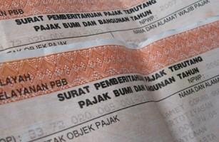 Tiga Sektor Penerimaan Pajak Lampung Melemah