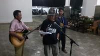 Tiga Seniman Lampung Tampil di Batam dan Tanjungpinang