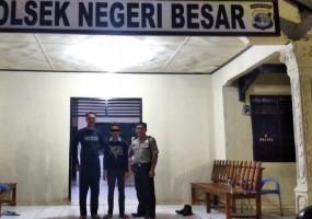 Tiga Tahun DPO, Pelaku Perampasan Motor Akhirnya Ditangkap