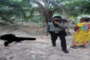 Tiga Tersangka Pembunuhan Pasutri Ditangkap