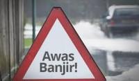 Tiga Wilayah di Kota Bandar Lampung Terendam Banjir