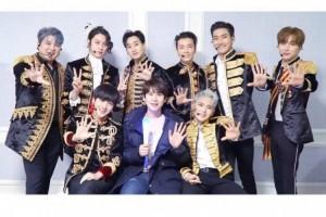 Tiket Konser Super Junior di Indonesia Ditambah