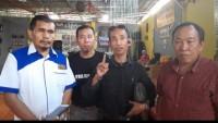 Tim 1 Triliun.com Sambangi Lampura