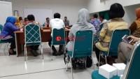 Tim Asesor BAN PT Asesmen Lapangan dengan Bertemu Para Alumni PS Proteksi Tanaman FP Unila