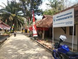 Tim Asistensi Dana Desa TubabaKini di Bawah DPMPT
