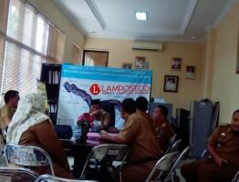 Tim Fasilitasi CSR Pemkab Lamsel Lakukan Rapat Awal