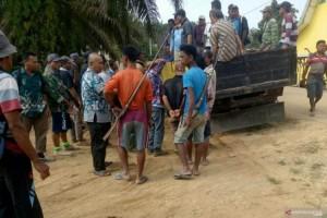 Tim Gabungan TNI-Polri Tangkap Pemimpin dan Puluhan Anggota Kelompok SMB Jambi
