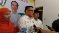 Tim Kampanye dan Relawan Rapatkan Barisan Menangkan Jokowi-Amin