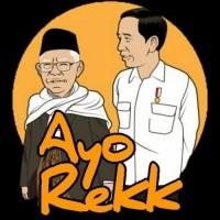 Tim Relawan Lampung Siap Sambut Jokowi