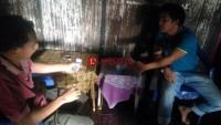Tim Saber Pungli Tangkap Tiga Pelaku Penarikan Dana Pembuatan Sertifikat Prona
