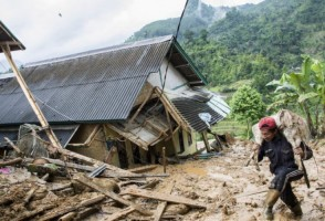Tim SAR Evakuasi 15 Jenazah Korban Longsor di Cisolok