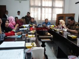 Tim Seleksi Siap Buka Rekrutmen Panwaslu Kabupaten/Kota
