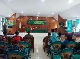 Tim Sergap TNI AD Beri Pengarahan Soal Pangan