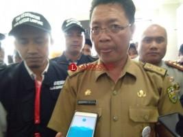 Tim Tanggap Bencana Gempa Lombok Obati 617 Orang, Tujuh Melahirkan