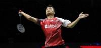 Tim Thomas Indonesia Kandaskan Kanada 5-0