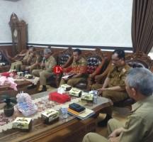 Tim UGM Turun Kaji Potensi Lampung Tengah