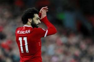 Timnas Mesir Harapkan Kondisi Mohamed Salah Segera Pulih