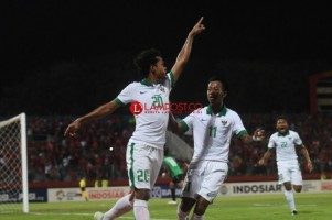 Timnas U-16 Raih Kemenangan  Bantai Vietnam 4-2