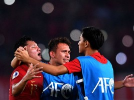 Timnas U-19 Melawan Kemustahilan