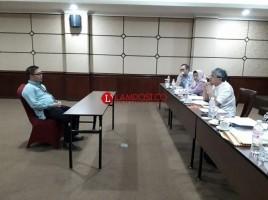 Timsel Wawancarai Balon Anggota KPU Lampung Tambahan
