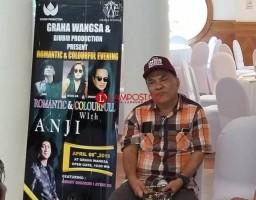 Tingginya Pajak Hiburan di Lampung Dikeluhkan Promotor