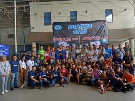 Tingkatkan Produktivitas Kerja, SPKA Gelar Liga Futsal