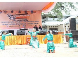 Tingkatkan Jumlah Pemilih KPU Lamsel Gelar Konser Musik