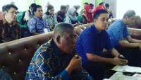 Tingkatkan Kapasitas Aparatur Desa, Dinas PMPK Gelar Pelatihan Penyusunan RPJMD