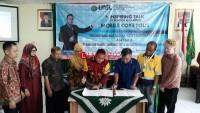 Tingkatkan Mutu Pendidikan, UML dan Lampung Post Teken MoU