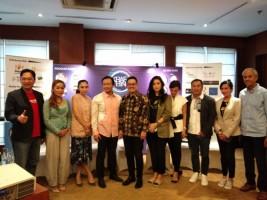Tingkatkan Nilai Jual Produk Industri Kreatif, Yayasan Kreatif Bangsa Indonesia Luncurkan Krafbina