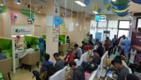 BPJSTK Suguhkan Kenyamanan Bagi Peserta Saat Mengantre Layanan Kantor