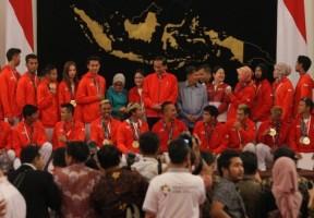 Tiongkok Juara Umum Asian Games 2018, Indonesia Tembus Empat Besar