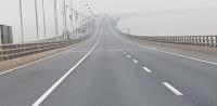 Tiongkok Lebih Dulu Wujudkan Jembatan Serupa JSS